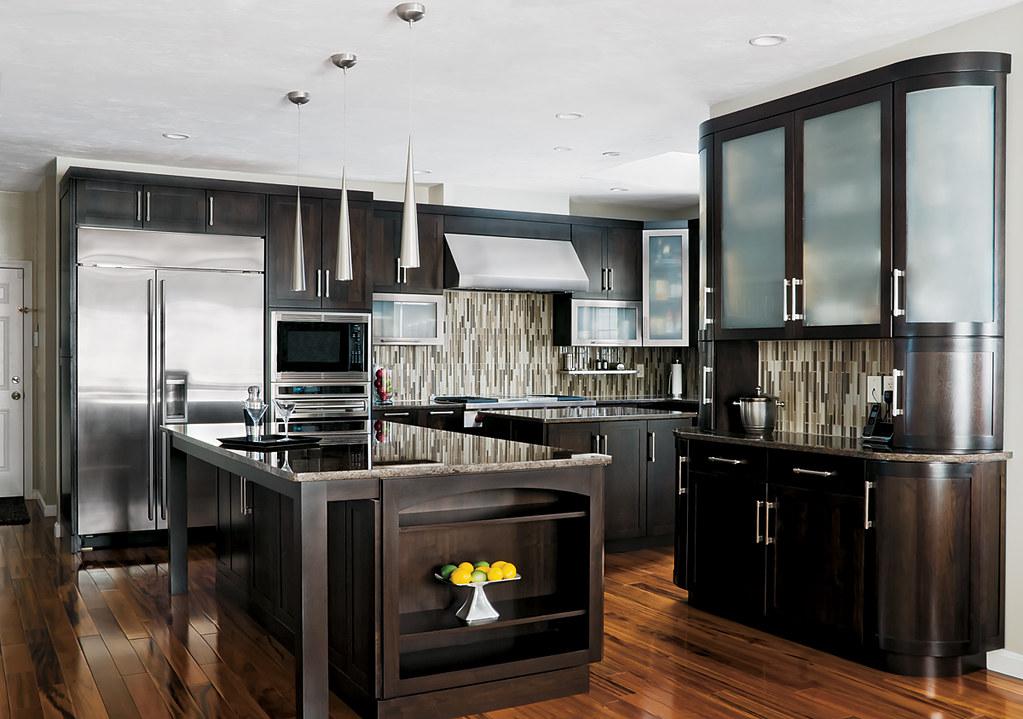 Kitchen By Scandia Kitchens Boston Design Guide Flickr
