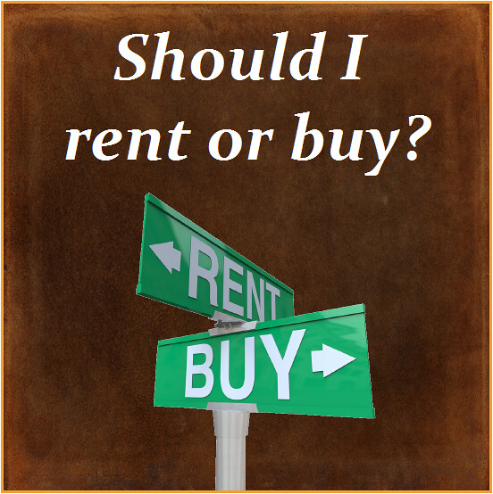 Rent_or_Buy | bfahlman