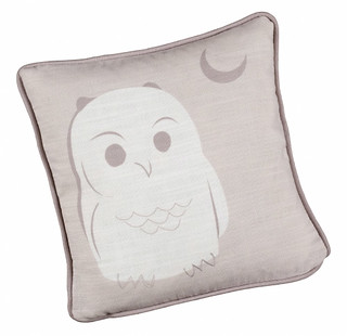 Owl Cushion | by MyOwlBarn