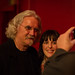 Billy Connolly and fan
