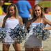 Cheerleaders team