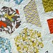 Hexagon Park by Trudi Quilting Prolifically
