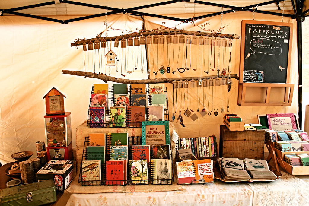 Craft Show  Michigan