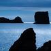 Iceland - Dyrhólavegur