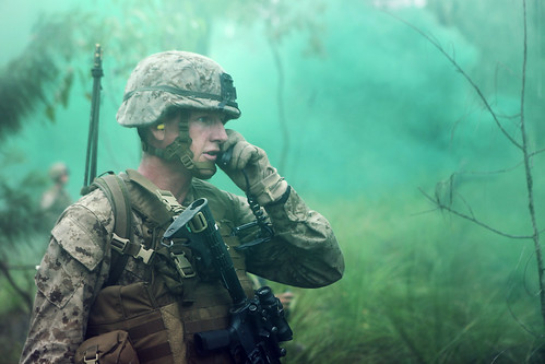 Lean n' Green | by United States Marine Corps Official Page