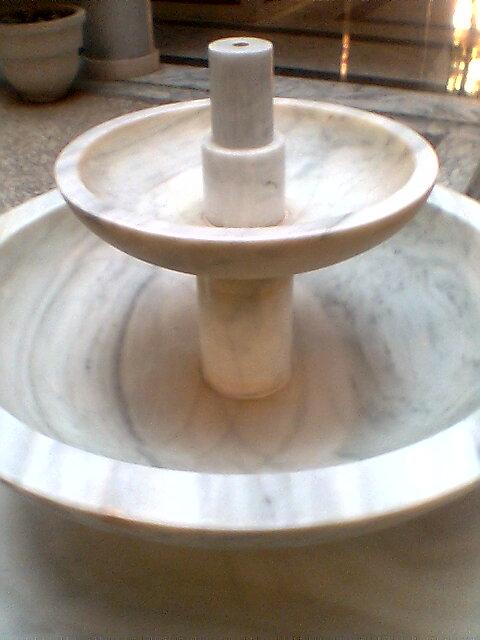 Limpieza de fuente marmol limpieza de fuente de m rmol for Limpieza de marmol