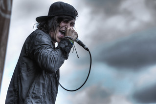 Kellin Quinn of Sleeping With Sirens | by Snypaz118