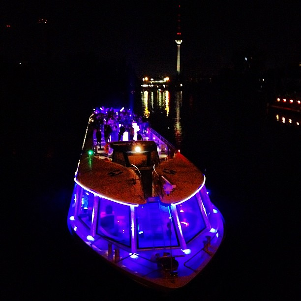 Party Boat Night | www.pixshark.com - Images Galleries ...