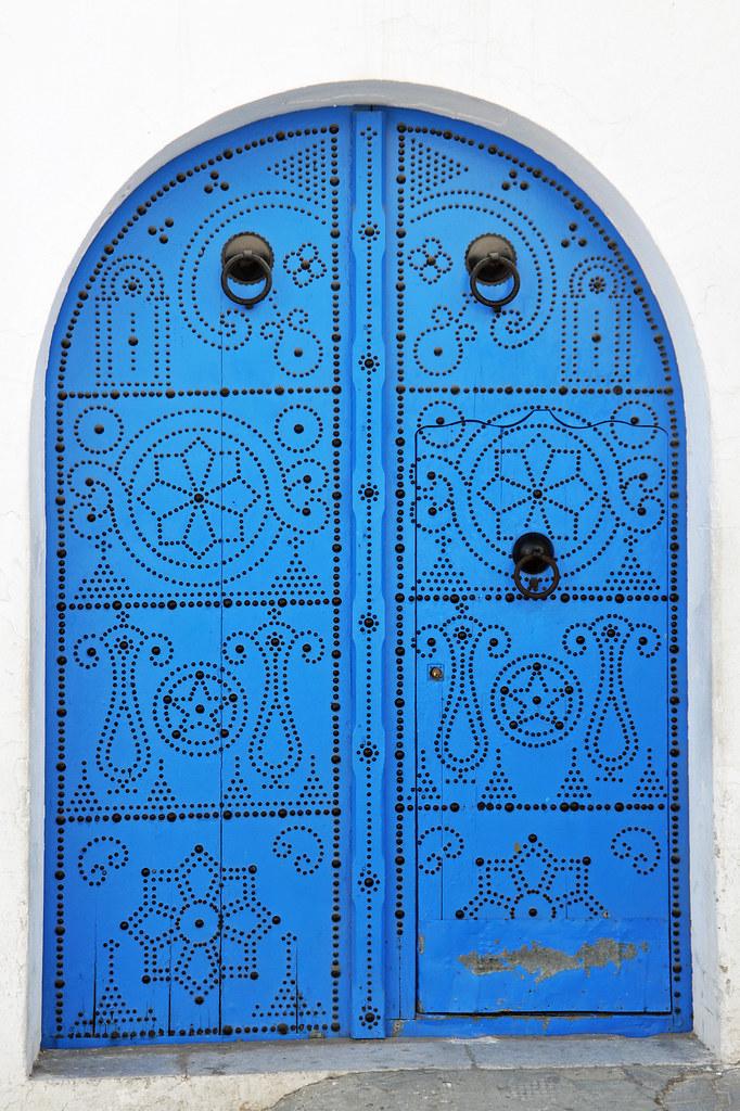 Tunisia 3026 Great Design Amp Blue Please No Multi