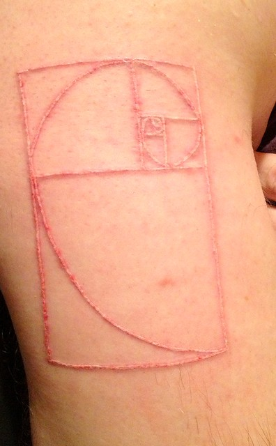 Flickr photo sharing for White ink tattoos after a few years