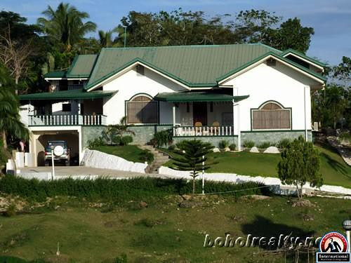 Cortes Bohol Philippines Bungalow For Sale | This brand ...