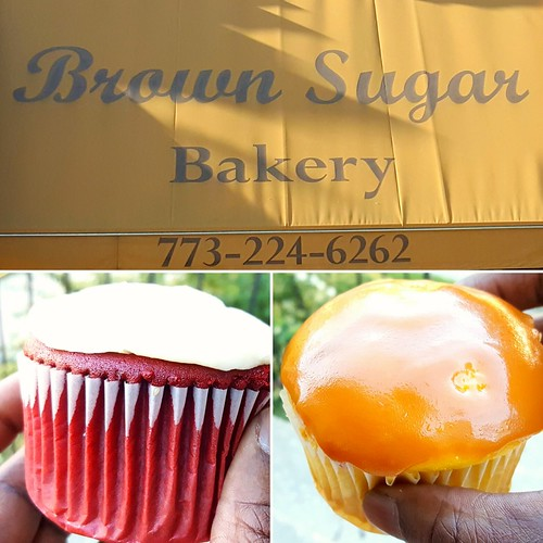 Brown Sugar Bakery