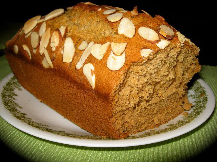 Weight Watchers Spice Cake Recipe
