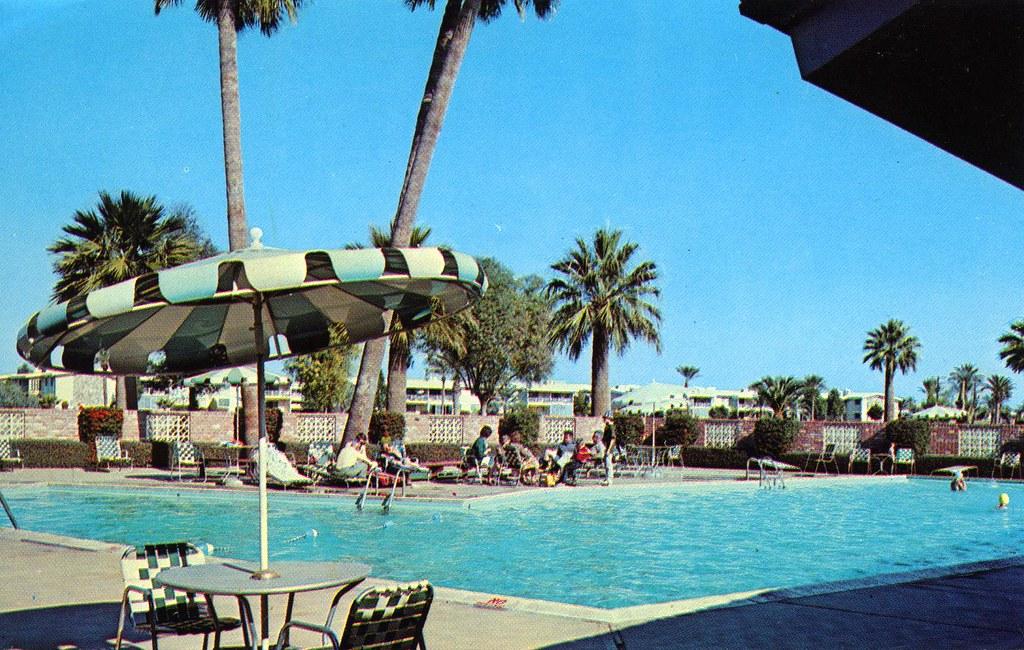 Sun City swimming pool AZ Flickr Photo Sharing