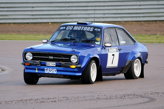 machine rockingham escorts