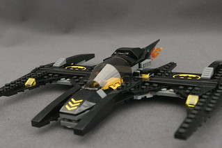6863 Batwing Battle Over Gotham City - Batwing 5 | by fbtb