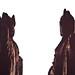 argonath silhouette front