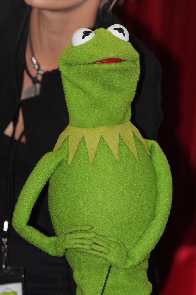 Kermit | The Muppets�... Amy Adams