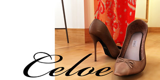 Zoe Pumps-21/12/2012 | by J.Celoe