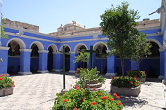 Explore the Santa Catalina Monastery - Things to do in Arequipa