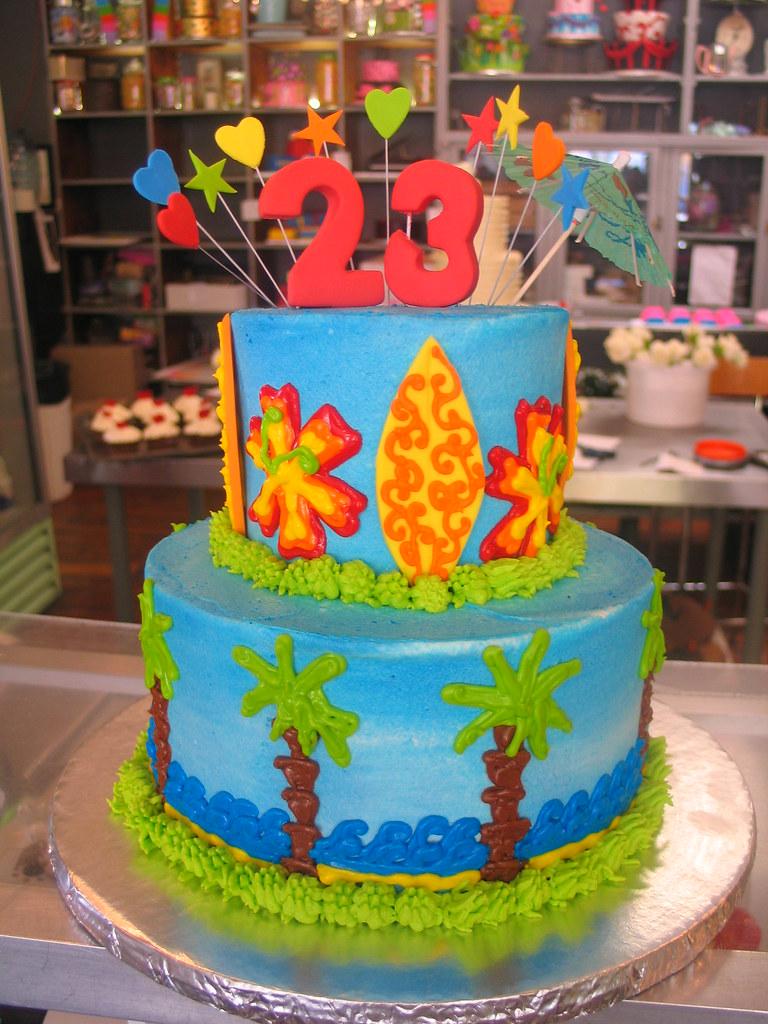 C Bakery Pineapple Cake