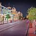 main street @night(explored)