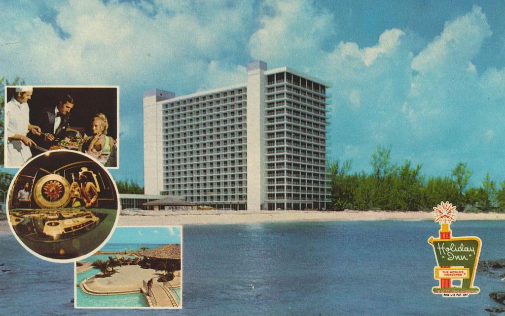 Paradise Island Forum