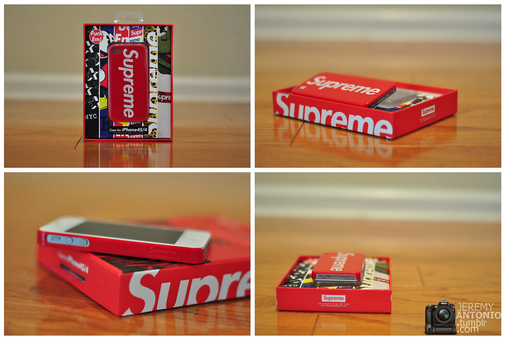 Supreme Iphone Case 5 52 52 Week Photography Project Jeremy Antonio Flickr