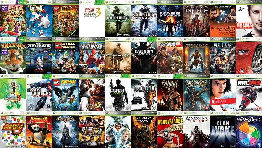 Best Kids Games Xbox Vs Ps