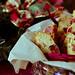 Retro Christmas Biscotti