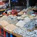 Kabanjahe - All Sorts of Dried Fish