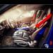 Inside my RX-8