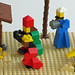 LEGO Christmas nativity scene (3)
