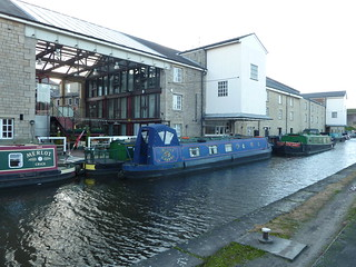 Apollo Canal Cruises Shipley Leeds Liverpool Canal Yorkshire | by woodytyke