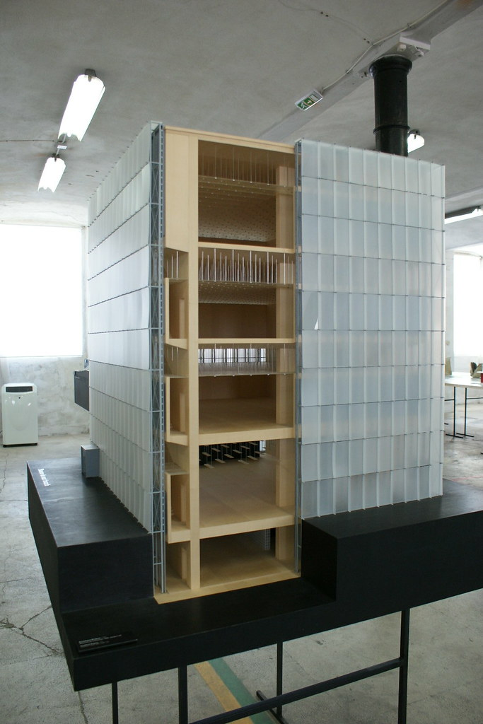 peter zumthor ed ficios e projectos 1986 2007 kunsthaus b flickr. Black Bedroom Furniture Sets. Home Design Ideas