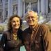 2011 6-10 Rome ann tom Trevi fountain