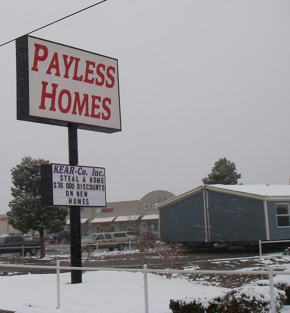 Payless homes las cruces nm home review for Home builders in las cruces nm