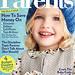 Parents Magazine January 2012