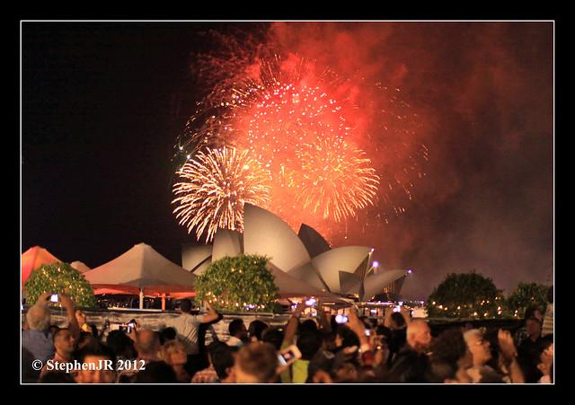 sydney opera house year - photo#34