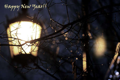 Happy New Year!! | by Morningdew Photography
