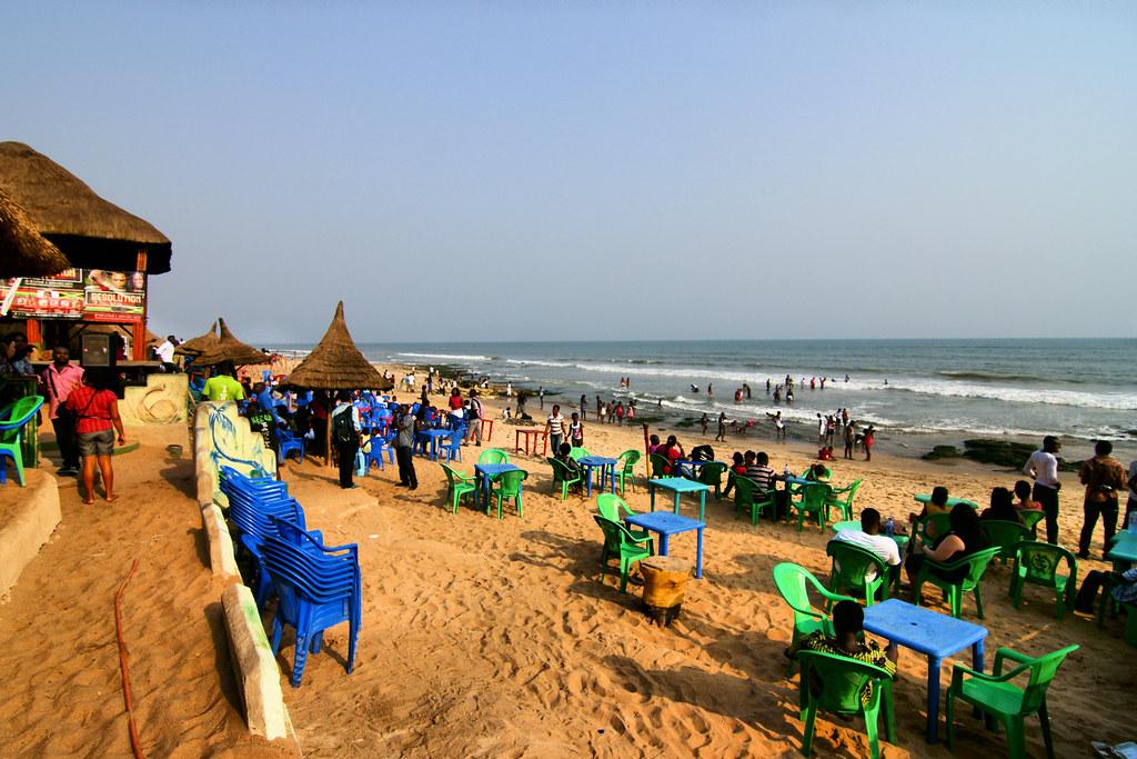 Best Beaches In Ghana