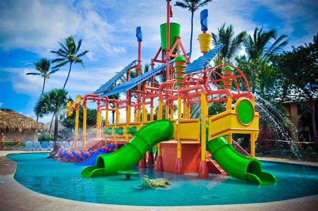 Iberostar Bavaro Premium Gold Kids Waterpark What S New