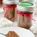 Salted Caramel Hot Chocolate Mix