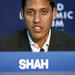 Rajiv Shah - World Economic Forum Annual Meeting 2012
