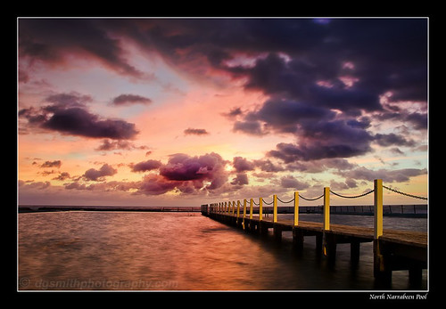North Narrabeen Pool | by .davesmith.