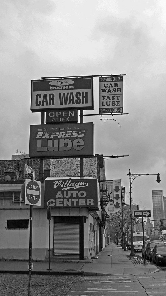 Mobile Car Wash Nyc