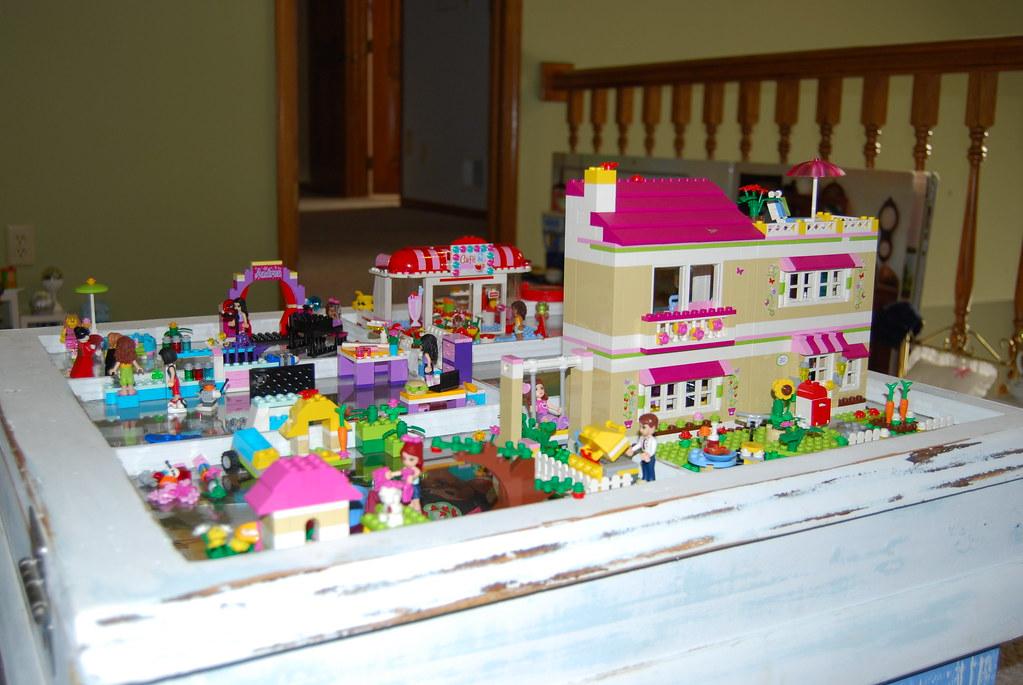 Lego friends karise flickr - Lego kinderzimmer ...