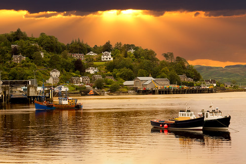 OBAN IV - SCOTLAND - (EXPLORED) | by photojordi®
