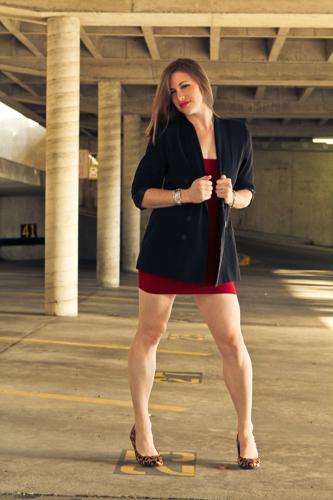 Short Skirt Long Jacket | Dan | Hacker | Photography | Flickr