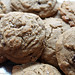 Gluten-Free Mesquite Chocolate Cookies with Sea Salt
